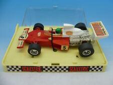 Scalextric C120 McLaren TEXACO M23