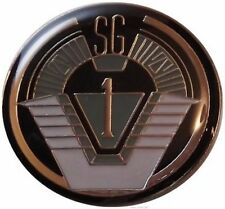 Stargate SG-1 Series Group 1 Logo Pin