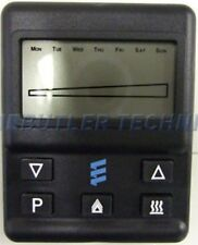 Eberspacher heater D1LC D3LC Compact D5LC 7 day Timer + Diagnostics | 70110005