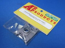 Vintage Kyosho RS200 Alum Front Gear Box Cover (AR RS-10) Made in Hong Kong