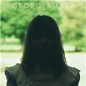 GEORGIA RUTH WEEK OF PINES 2103  MINT CONDITION