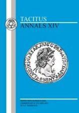 Tacitus: Annals XIV (Bristol Latin Texts Series) (Bristol Latin Texts Series), G