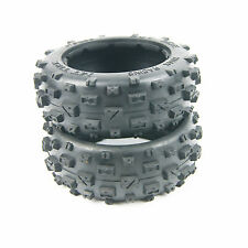 Xmax Racing Front knobby Off road tyre tire for HPI Rovan King Motor baja 5B ss