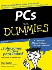 PCs Para Dummies (Spanish Edition)
