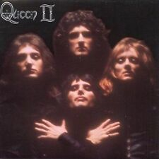 QUEEN Queen II 2CD BRAND NEW Expanded & Remastered Queen 2