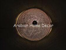 Moroccan Wall Lamp Flush Mount Ceiling Light Fixture - Arbian Home Decor