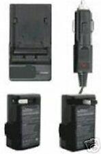 Charger for Sony DSC-T10 DSC-T10/P DSC-T10/W DSC-T10/B DSC-T33 DSC-L1 DSC-L1/B