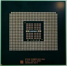 SLA77 Intel Xeon E7330 2.4GHz/6M/1066MHz Socket 604 Processor