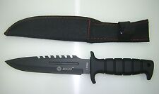 Kandar knife fink  tactical police military survival