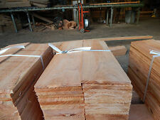 Cedar Shingles  + ANY QUANTITY CUT TO ORDER