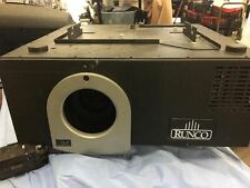 Runco VX-60d DLP professional movie theater Projector