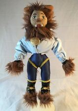 "Disney The Beast From Beaty And The Beast 15"" Plush Doll (B237-A68)"