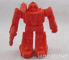 Transformers Original G1 Mirage Decoy Figure #20