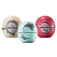 [eos] Evolution Smooth Lip Balm 2015 Holiday Decorative Limited Edition 3PCS SET