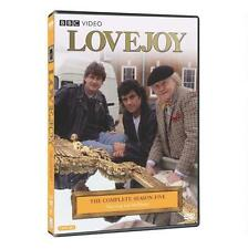Lovejoy: The Complete Season Five (DVD, 2009)