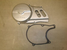 Honda XL 75 XR 75 XL 80 XR 100 New OEM Left Stator Flywheel Mag Cover w/Gasket