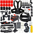GoPro Accessories  Kit Ultimate Combo Kit 36  for GoPro HERO 4/3+/3/2/1 Cameras