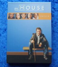 Dr. House Die komplette Staffel 1, DVD Box Season