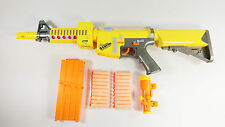 Nerf blaze replica call of duty style photon storm blaster 7005 soft bullet gun