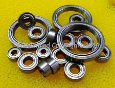 (20 PCS) DURATRAX 1/8 AXIS BUGGY Metal Shielded RC Ball Bearing Bearings Set