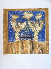 Louttre. B gravure Fioriniet Roger Bissière(v) P145