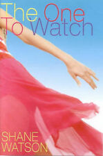 "The One to Watch Shane Watson ""AS NEW"" Book"