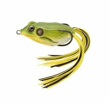 "NEW Koppers Hollow Body Frog Floating 2-1/4"" Bright Green FGH55T513"