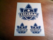 2015-16 Upper Deck AHL Hockey Tattoo - Toronto Marlies