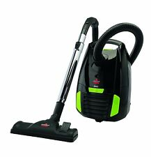 NEW Bissell Zing 1668 Bagged Corded Canister Vacuum Cleaner
