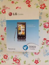 ⭐️LG COOKIE KP500⭐️Black Mobile Phone⭐️