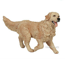 Papo 54014 Golden Retriever Toy Dog Canine Animal Replica Figurine - NIP