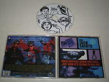 THE JACK SAINTS/THE JACK SAINTS(SCAREY/SCR 027)CD ALBUM