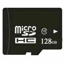 128GB Micro SD HC Card with FREE Adapter Class 10 Universal TF Flash Memory Card
