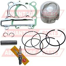 YAMAHA TIMBERWOLF 250 PISTON RINGS SPARK PLUG GASKET SET KIT SET 1992-2000