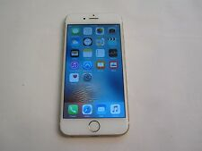 UNLOCKED GOLD APPLE IPHONE 6 16GB GSM AT&T T-MOBILE VERIZON A1549 9.5/10 9000