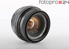Carl Zeiss 80 mm 2.8 MC BIOMETAR per Pentacon Six TL + molto bene (9878459)