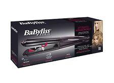 Babyliss ST330E Intense Protect 2in1 Hair Straightener Wet & Dry Diamond Ceramic
