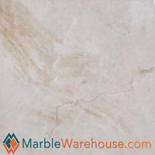 Crema Marfil Natural Stone - Polished Marble - Kitchen and Flooring Tile 360 S/F