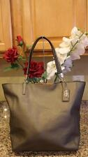 Coach Madison North/South Tote in Saffiano Leather 28743 Parchment TOTE (PU130