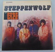 Steppenwolf Lp Born To Be Wild MCA 37045 (1973)
