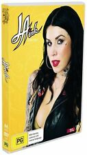 LA Ink : Collection 5 DVD - New/Sealed Region 4 DVD