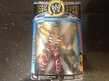 WWF / WWE WRESTLING - CLASSIC SUPERSTARS - SHAWN MICHAELS SERIES 3 - MINT BOXED