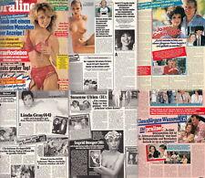 Praline Boy George,Corinna Drews,Joan Collins,Ingrid Steeger,Linda Gray