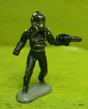 STAR WARS Micro Machines IMPERIAL TIE FIGHTER PILOT Figure #3 GALOOB Toys 1996