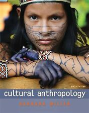 Cultural Anthropology by Barbara D. Miller (2010, Paperback)