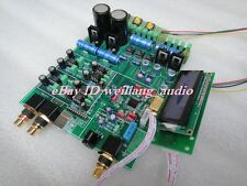 assembled high quality ES9018 DAC 192K with TCXO can upgrade to remote control