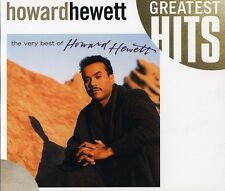 Hewett,Howard - Very Best Of Howard Hewett (CD NEUF)