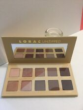 LORAC Unzipped Eye Shadow Palette Eye shadow makeup 100% Authentic