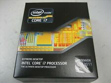 Procesador i7 3960X Extreme Socket 2011, para placas X79.