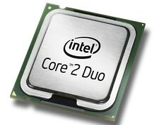 Intel® Core™2 Duo Processor E6600 4M Cache, 2.40 GHz, 1066 MHz FSB - Sockel 775